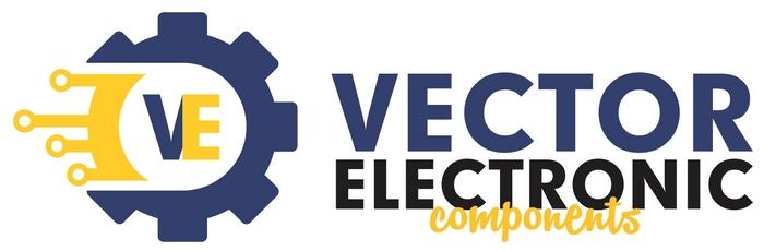 Vector Electronic Logo